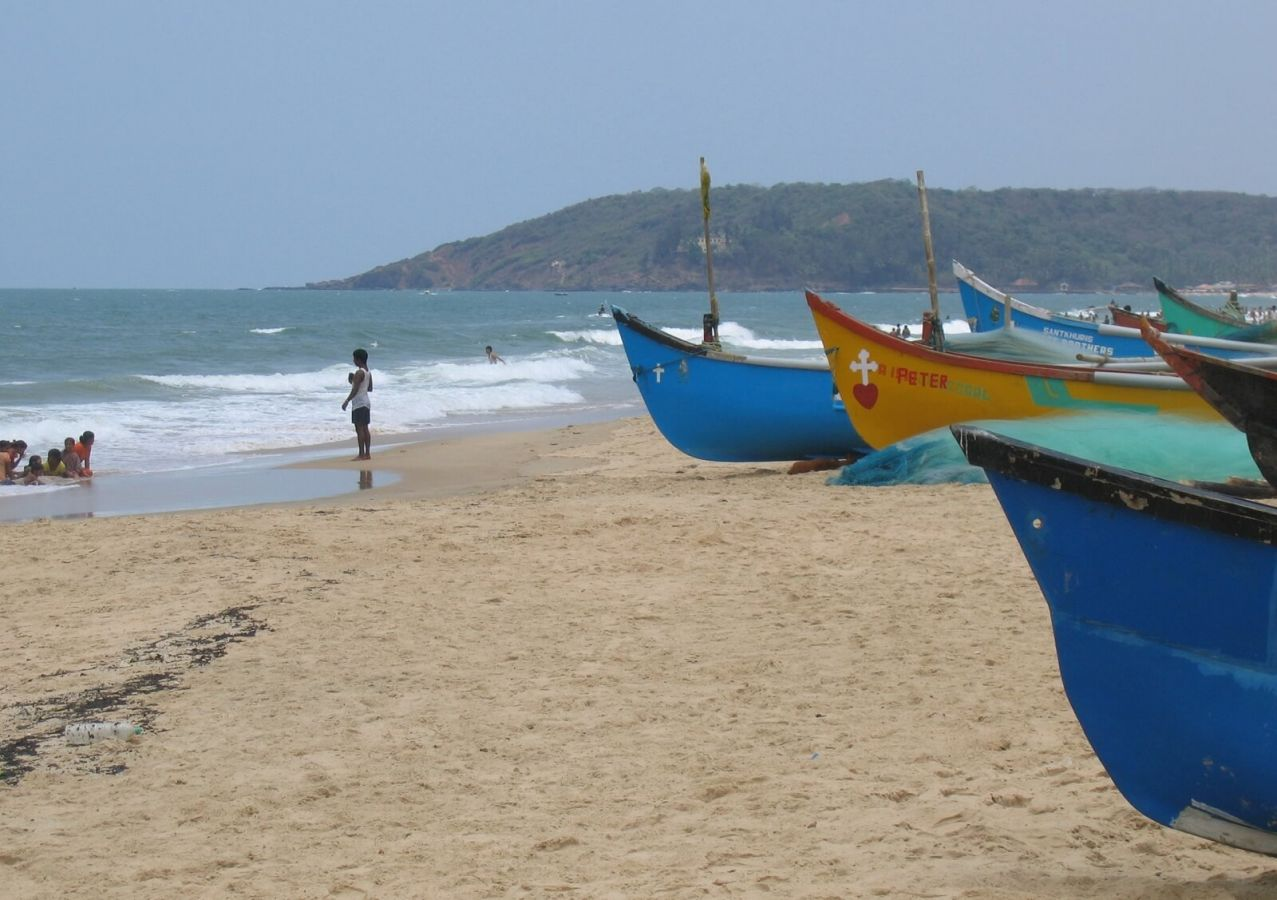 12 Best Beaches in Goa You Should Not Miss During Your Goa Trip