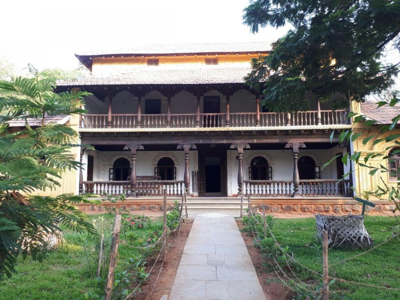 Dakshina Chitra Museum