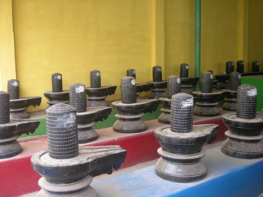 Kotilingeshwara Temple One Of The Largest Shiva Ling In World