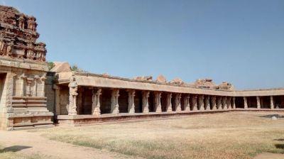 Achyutaraya Temple
