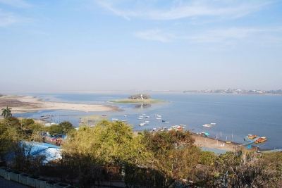 Bhojtal Lake