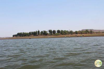Dudhni Lake (Silvassa)