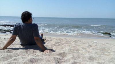 Rangbai Beach