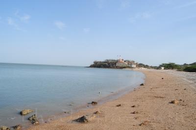 Momai Dham Beach