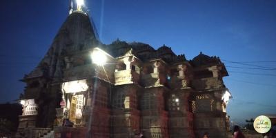 Shamlaji Temple (શામળાજી)