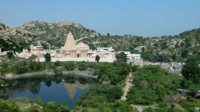 Taranga Jain Temple