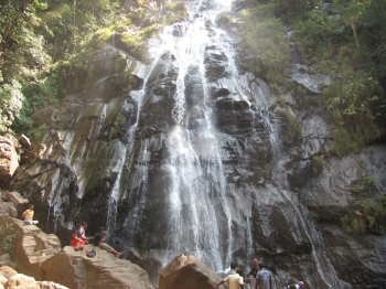 Pachmarhi Hill Station
