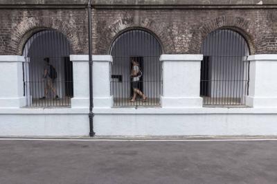Cellular Jail (Kala Pani)