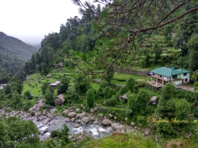 Balh Valley
