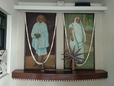 Kaba Gandhi No Delo