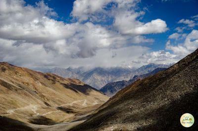 Khardung La Pass Leh Ladakh