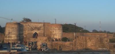 Lohagarh Fort