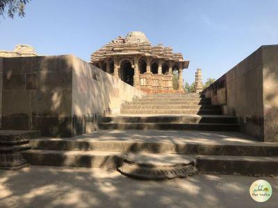 Sun Temple Modhera