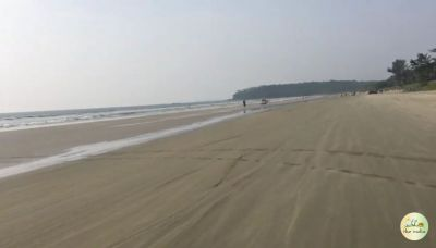 Muzhappilangad Drive in Beach