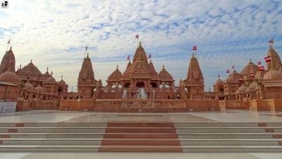 Nilkanth Dham Swaminarayan Temple