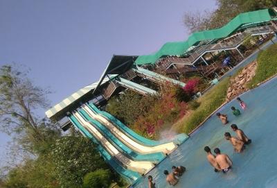 Shankus Water World Resort