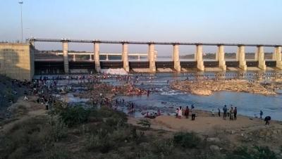 Sant Sarovar Dam