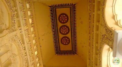 Thirumalai Nayakkar Palace