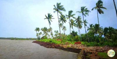 Uddo Beach
